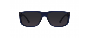 Hugo Boss - BOSS0637/S - Bleu
