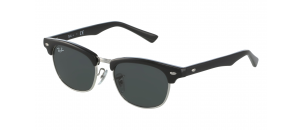 Ray Ban - Clubmaster Junior RJ9050S - Noir 100/71