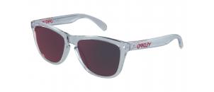 Oakley - Frogskin OO9013 - Cristal