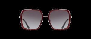Guess - GU7602S - Rouge