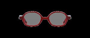 Whaoo Bébé - J1913 - Rouge