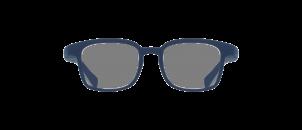 Prudensee - CARRE - Bleu