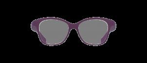 Prudensee - PAPILLON - Violet