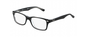 Ray Ban - RY1531 Junior - Noir