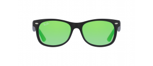 Ray Ban - RJ9052S Junior - Noir 100S3R