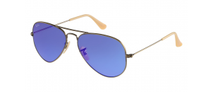 Ray Ban - Aviator Large - RB3025 - Gris 167/68