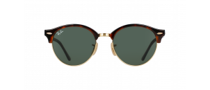 Ray Ban - Clubround RB4246 - Ecaille 990