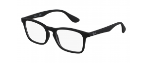 Ray Ban - RY1553 Junior - Noir