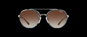 Vogue - VO4113S - Bleu