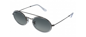 Ray Ban - RB3847N - Gris 00471