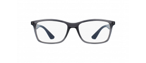 Ray Ban - RX7047 - Gris