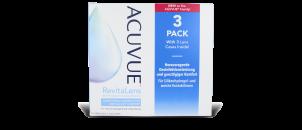 Acuvue Revitalens - 3x360 ml