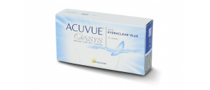 Acuvue Oasys x12