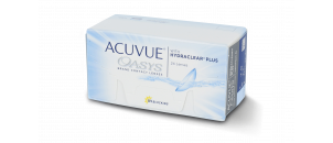 Acuvue Oasys x24