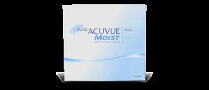 1 Day Acuvue Moist x180