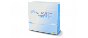 1 Day Acuvue Moist x180