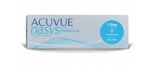 Acuvue Oasys 1 Day x30