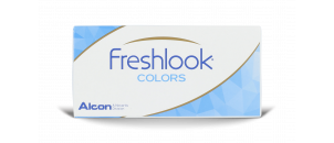Freshlook Colors Gris