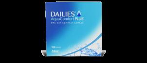Dailies Aqua Comfort Plus x180