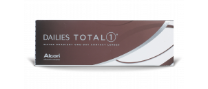 Dailies Total 1 Boite 30