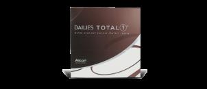 Dailies Total 1 Boite 90
