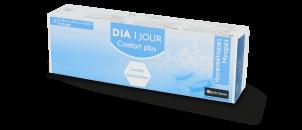 Dia 1 jour Comfort Plus - 30 lentilles