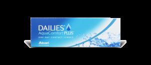 Dailies Aqua Comfort Plus x30