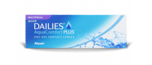 Dailies Aquacomfort Plus Multifocal Med