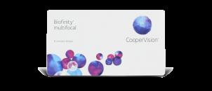 Biofinity multifocale NEAR