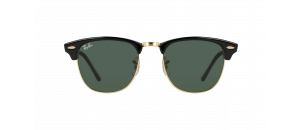 Ray-Ban - Clubmaster - RB3016 - Noir