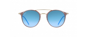 Ray Ban - RB3546 - Marron 90118B