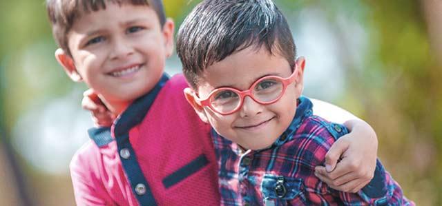 Optic 2000 s'engage à donner une seconde vie aux lunettes