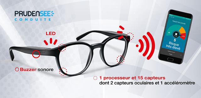 Portable Avec clip hommes et enfants 3 pi/èces Pour femmes L/éger /Étui /à lunettes avec fermeture /éclair