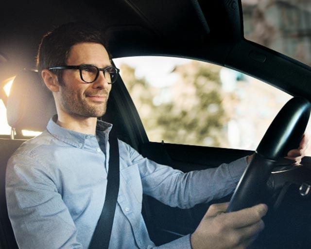 La solution visuelle innovante pour tous les conducteurs