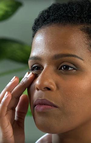 Quelles solutions en cas de difficulté avec vos lentilles ?