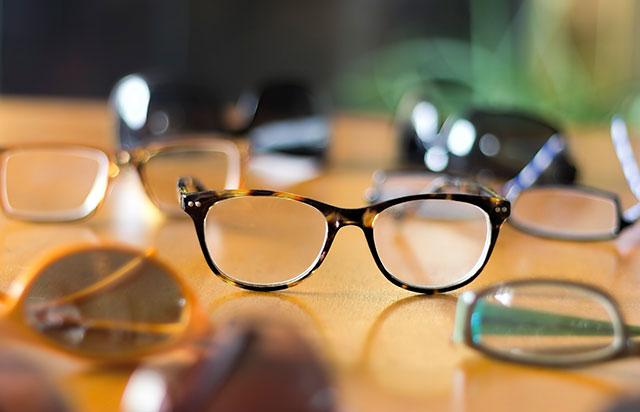 Quelles formes de lunettes épouseront le mieux votre style ?