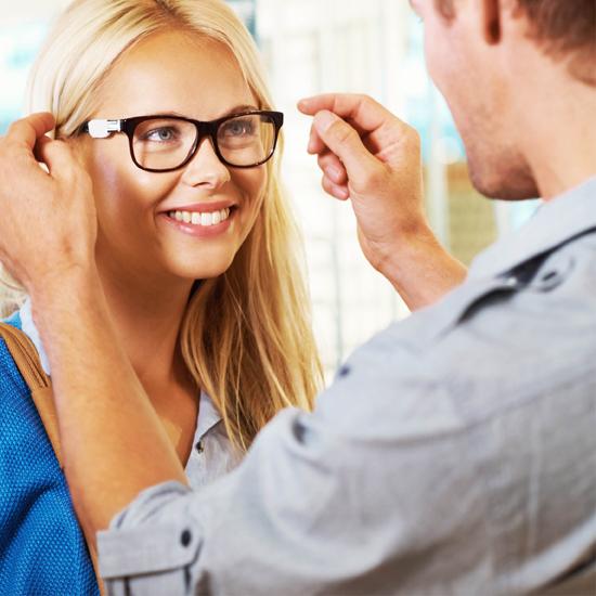 Bon à savoir pour bien choisir vos lunettes de vue