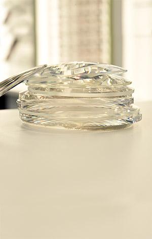 Les différents verres correcteurs