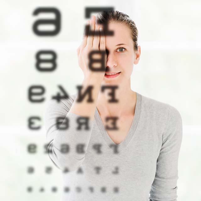 Renouveler vos lunettes chez votre opticien