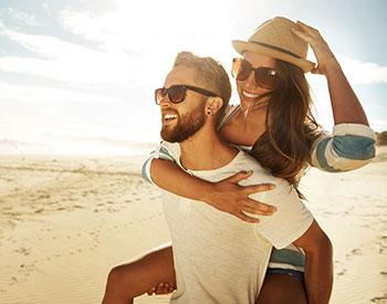 Les bons réflexes pour protéger vos yeux du soleil