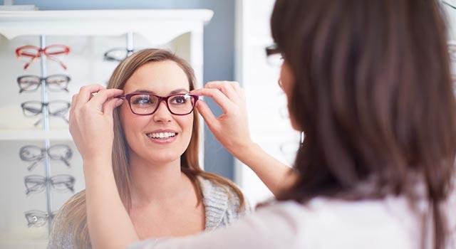Tout savoir sur le renouvellement de vos lunettes